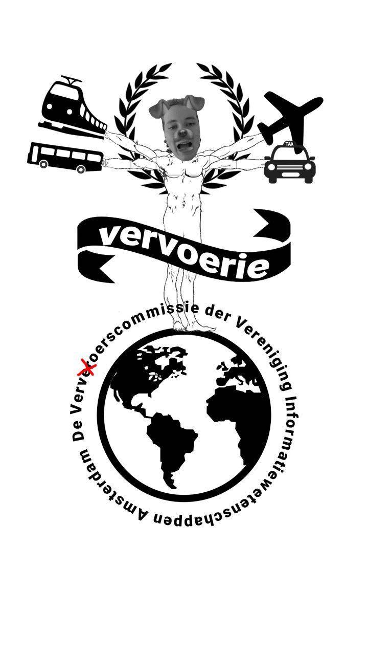 Vervoerie Logo