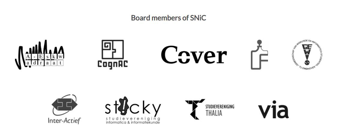 Board members of SNiC